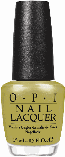 OPI Don't Talk Bach to Me OPI Germany Collection Press Release & Promo Pictures