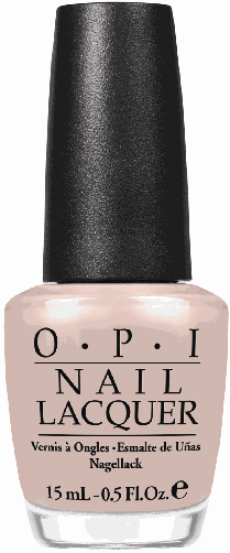 OPI Dont Pretzel My Buttons OPI Germany Collection Press Release & Promo Pictures