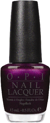 OPI Every Month is Oktoberfest OPI Germany Collection Press Release & Promo Pictures