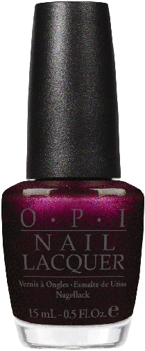 OPI German-icure by OPI Germany Collection Press Release & Pictures