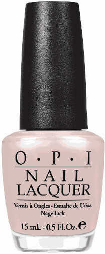 OPI My Very First Knockwurst OPI Germany Collection Press Release & Promo Pictures