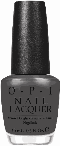 OPI Nein! Nein! Nein! OK Fine! OPI Germany Collection Press Release & Promo Pictures