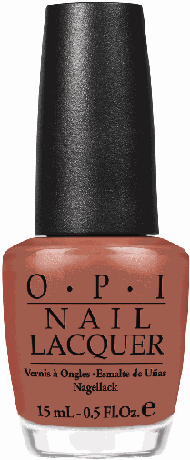 OPI Schnapps Out of It OPI Germany Collection Press Release & Promo Pictures