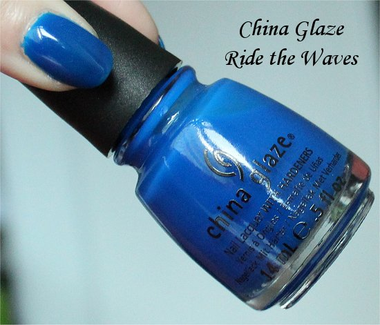 Ride-the-Waves-China-Glaze-Summer-Neons-Collection-Swatches