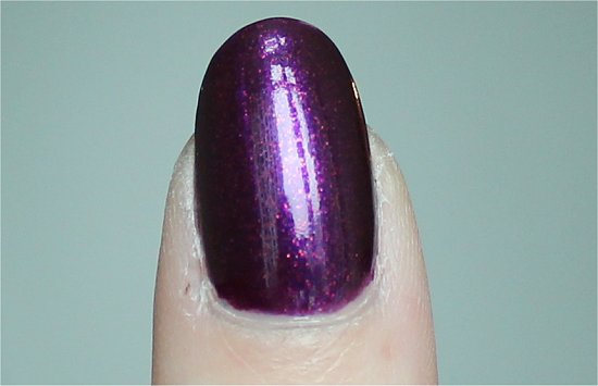 Shooting Star by SpaRitual Review & Swatch