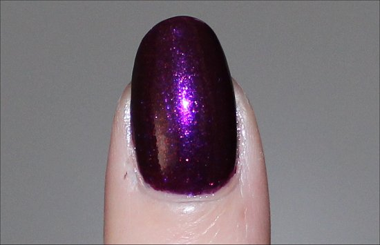 Shooting Star by SpaRitual Swatches, Review & Pics