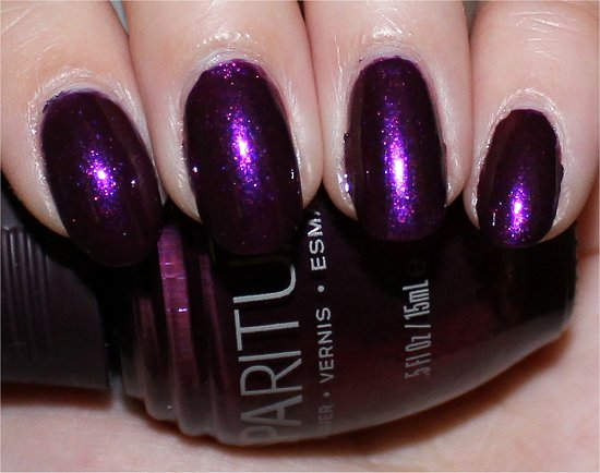 Spa-Ritual-Shooting-Star-Swatch-Review