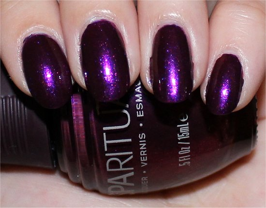 Spa-Ritual-Shooting-Star-Swatches-Review