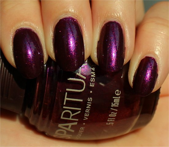 SpaRitual-Shooting-Star-Review-Swatch
