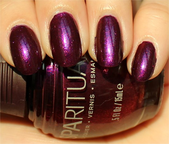 SpaRitual-Shooting-Star-Review-Swatches