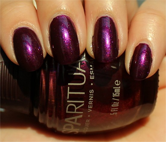 SpaRitual-Shooting-Star-Swatch-Review