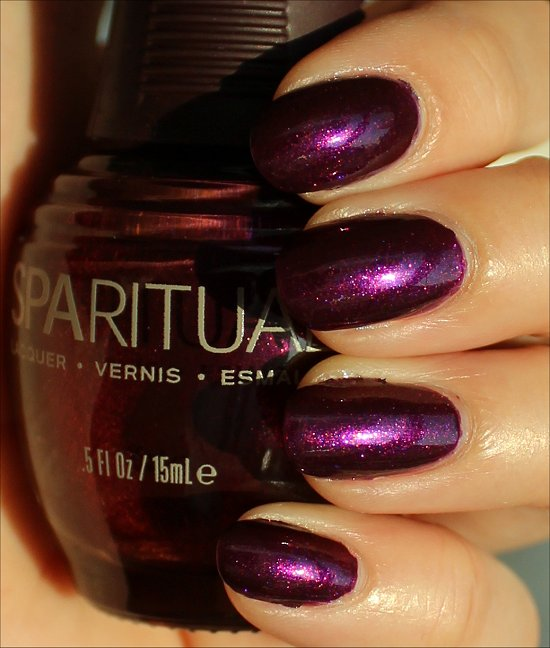 SpaRitual-Shooting-Star-Swatches-Review-Pictures-Photos