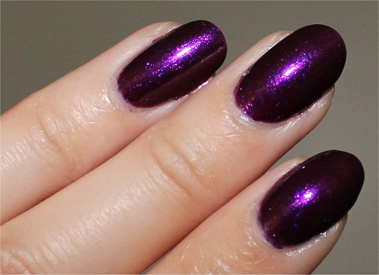 SpaRitual Shooting Star Swatches & Review
