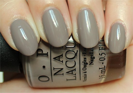 Berlin There Done That by OPI Germany Collection Review &amp; Swatches