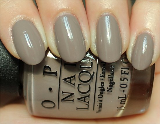 Berlin There Done That by OPI Germany Collection Swatches & Review