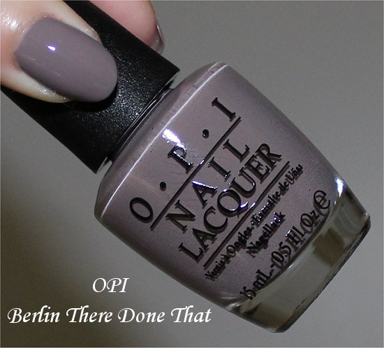 Berlin There Done That by OPI