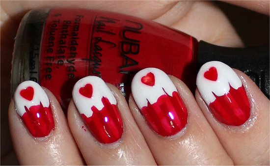 Canada Day Nail Art Nails Pictures