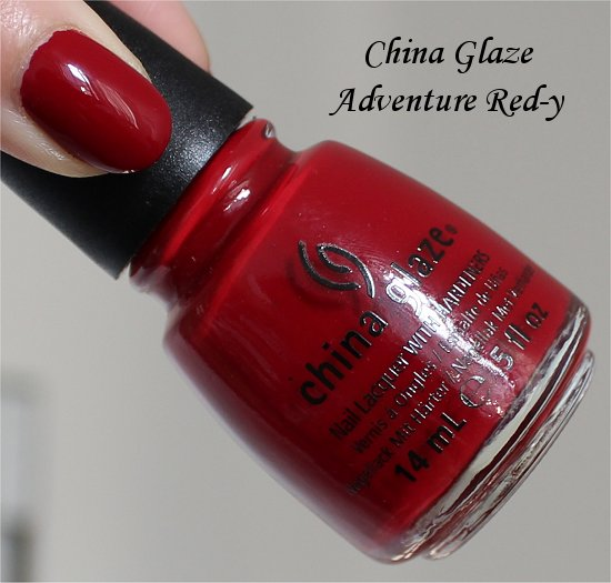 China-Glaze-Adventure-Read-y-On-Safari-Collection-Swatches-Pictures