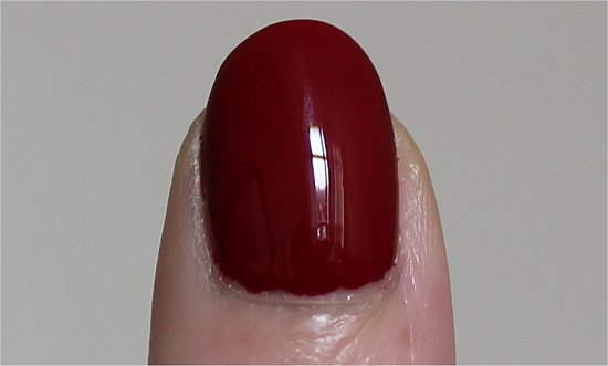 China Glaze Adventure Red-y On Safari Collection