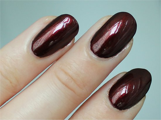 Every Month Is Oktoberfest OPI Germany Collection Swatches &amp; Pictures