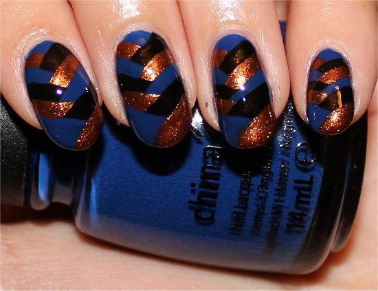 Fishtail-Braid-Nailart-Tutorial-Nails