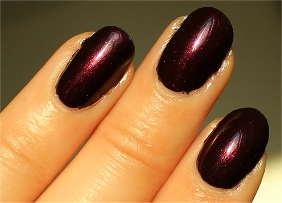 Germanicure by OPI Swatches, Review & Pictures
