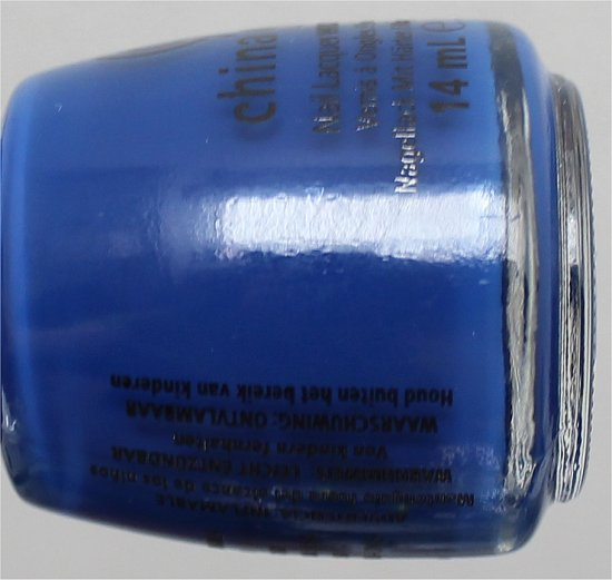 Man Hunt China Glaze On Safari Collection Swatches &amp; Review