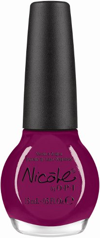 Nicole by OPI Our Fuchsia's Lookin Bright Nicole by OPI New Kardashian Kolors Collection Press Release & Promo Pictures