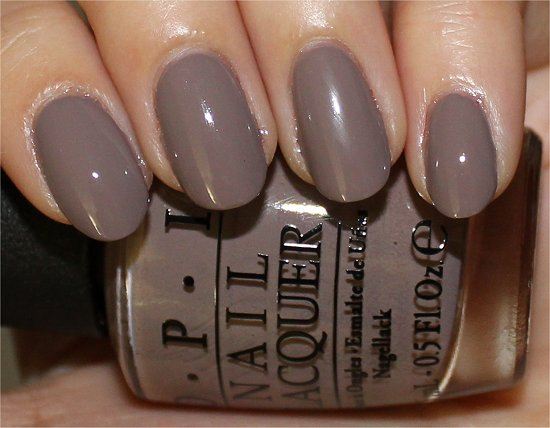 OPI Berlin There Done That OPI Germany Collection