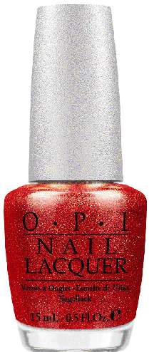 OPI DS Luxurious OPI Designer Series Luxurious Press Release & Promo Pictures