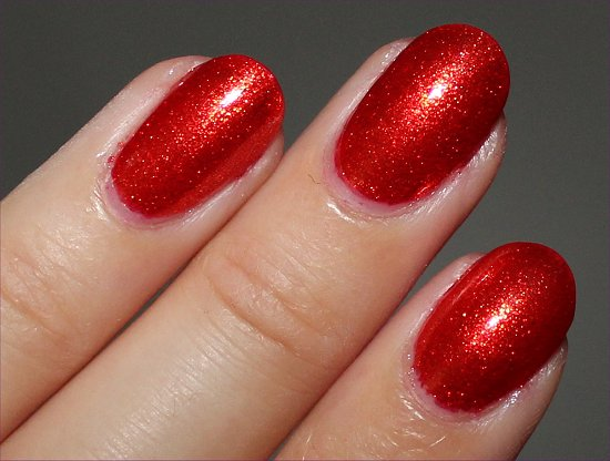 OPI Designer Series Luxurious Swatches & Review