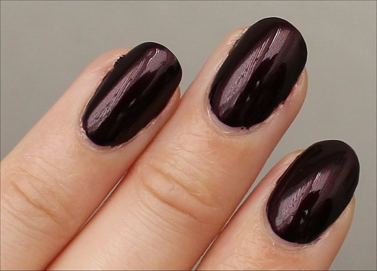 OPI German-icure Swatch & Review