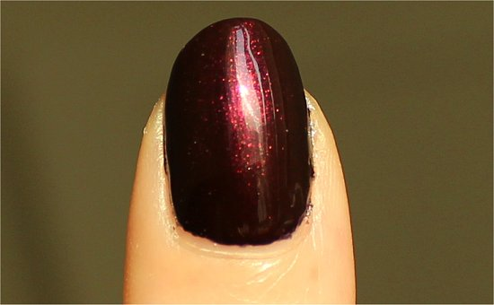 OPI German-icure by OPI Swatches, Review & Pics
