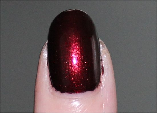 OPI Germany Collection OPI Every Month Is Oktoberfest Swatches &amp; Review