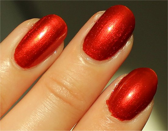 OPI Germany Collection Swatches &amp; Review OPI Deutsche You Want Me Baby