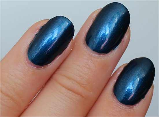 OPI Unforgretably Blue Germany Collection Review & Swatches