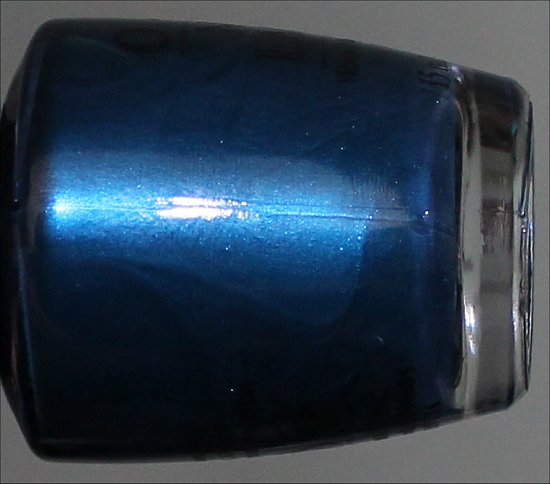 OPI Unforgretably Blue