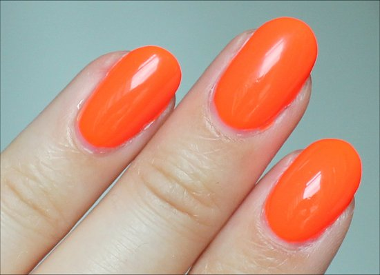 Orange-Knockout-by-China-Glaze-Swatch-Review-Pics