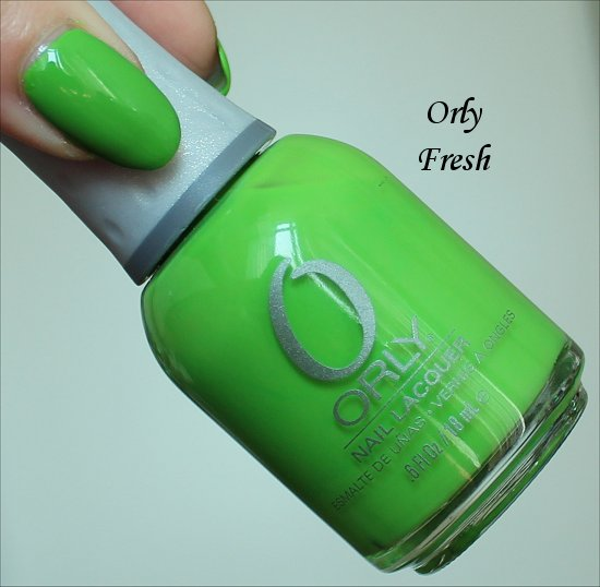 Orly-Fresh-Review