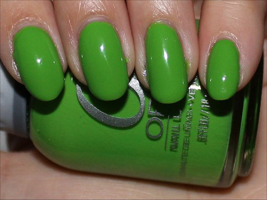 Orly Fresh Review