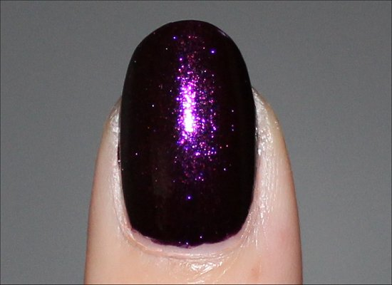 Orly Rococo A-Go-Go Orly Mineral FX Collection