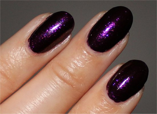 Orly Rococo A-Go-Go Review, Pictures & Swatch
