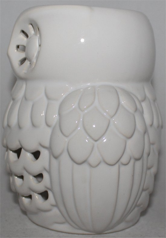Owl Oil Warmer Pictures
