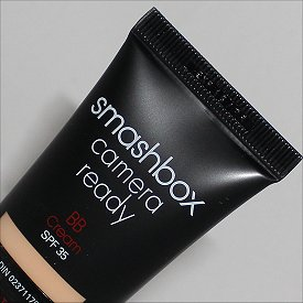 Smashbox Camera Ready BB Cream SPF 35 Light Review, Swatches & Pictures smaller