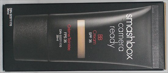 Smashbox-Camera-Ready-BB-Cream-SPF-35-Light-Swatches-Review-Pictures