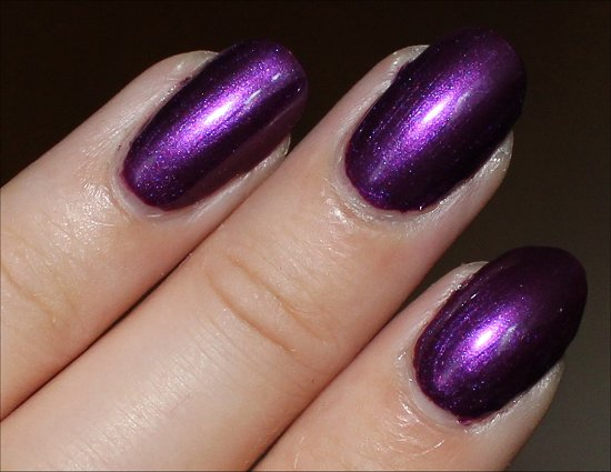 Suzi & the 7 Dusseldorfs OPI Germany Collection Swatches, Pictures & Review