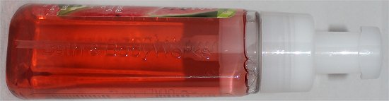 Bath and Body Works Fresh Picked Watermelon Anti-Bacterial Gentle Foaming Hand Soap Review & Pictures