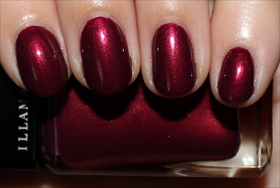 Charisma-Illamasqua-Swatch-Pictures-Review