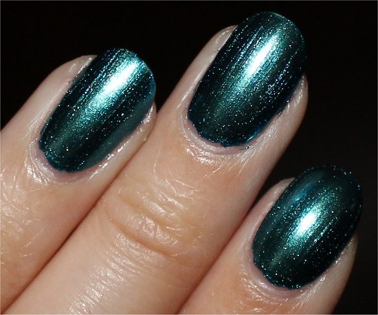China Glaze Deviantly Daring Swatches & Review