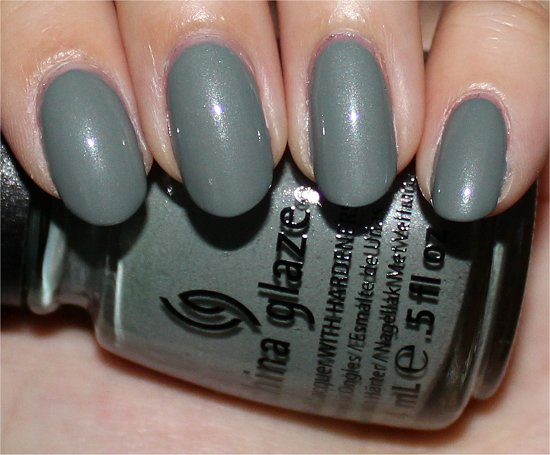 China-Glaze-Elephant-Walk-Swatch-Review